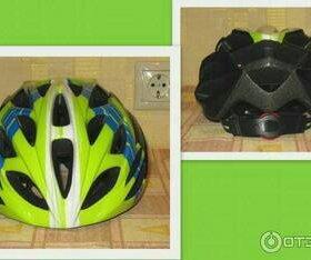 Шлем защитный Reaction (новый)