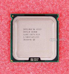 Intel Xeon X3323