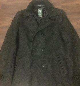 "Мужское пальто ""Van Cliff"""
