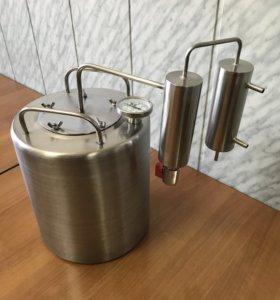 Приготовление напитков от Hanhi 14L