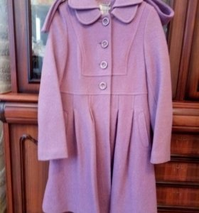 Пальто женское, новое.