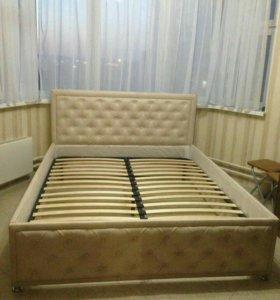 Кровать 160_200
