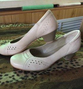 Туфли, босоножеи, ботинки - обувь большого размер