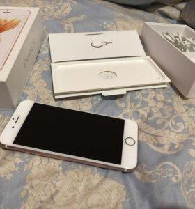 iPhone 6s /16g rose