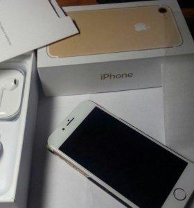 iPhone 7 128GB Копия на андройде.