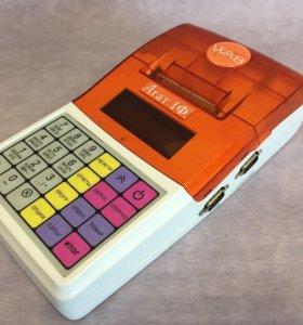 Кассовый аппарат для торговли Агат 1Ф