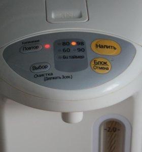 Термопот Panasonic