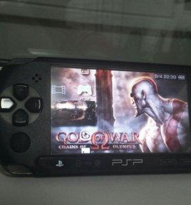 PSP и 11 игр