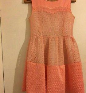 Выпускное платье/летнее платье