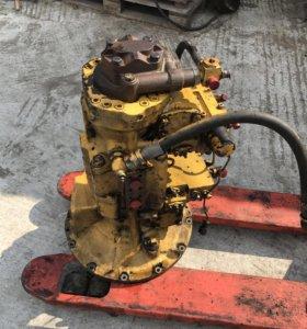 Гидронасос основной на экскаватор KOMATSU-240-LC