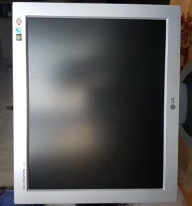 Монитор LG Flatron L1730B