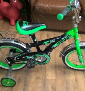 """Детский велосипед """"HotRod"""""""