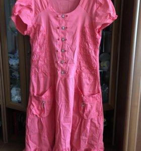 Новое женское платье 56 размера