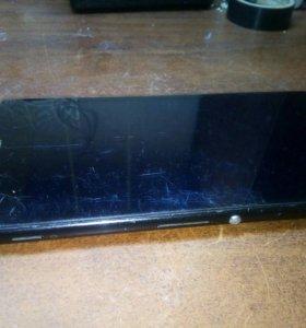 Sony xperia m4 aqva
