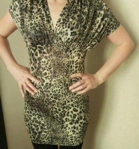 Платье туника.44-46р.