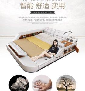 """Продам кровать """"Татами""""."""