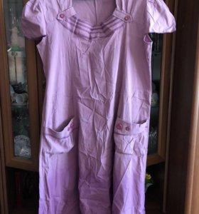 Новое женское платье. Размер: 58; 60; 62; 64