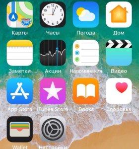 iPhone 5s 16gb обмен продажа