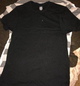 Новая мужская футболка 52 размер