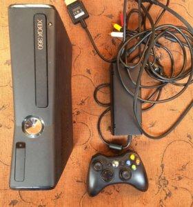 Xbox 360 lt 3.0 320 gb + 30 игр