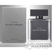 Туал. вода муж.Narciso Rodriguez. For Him 50 мл