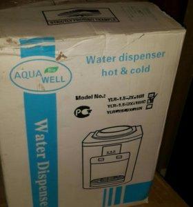Aqua WELL YLR 1.5 JX 16 HC новый