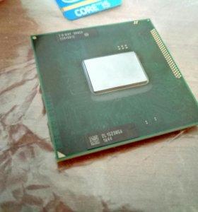 Процессор Core i5 3230