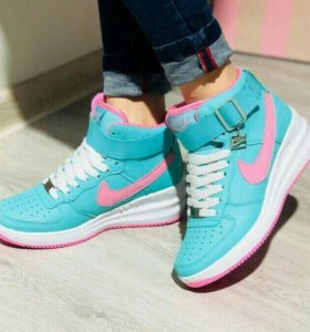 Ботиночки-Кросовки