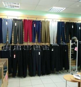 """Магазин """"Венера"""".Распродажа джинсов и брюк женских"""