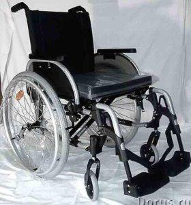"""Кресло-коляска с ручным приводом """"Старт"""", новая."""