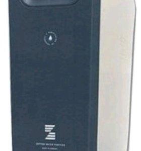 5-ти ступенчатая система очистки воды Zepter