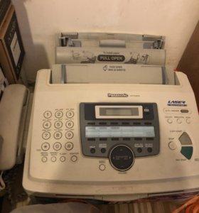 Факс,