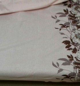 Ткань бязь для постельного белья или КПБ