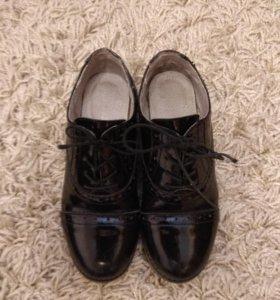 Весенния обувь