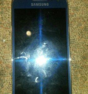 Samsung S4 mini I9192