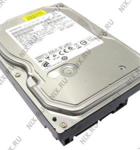 465GB Hitachi HDS721050CLA360 ATA Device (SATA)