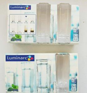 Рюмки для водки Luminarc 6шт