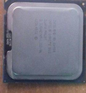 Процессор core 2 duo рабочий 2.30ггц