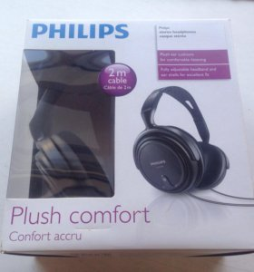 Philips shp2000