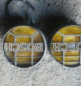 """Фары оригинальные противотуманные """"Bosch"""""""