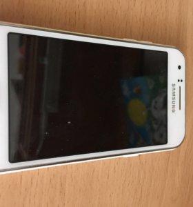Телефон Samsung galaxy g1