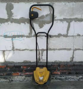 Культиватор электро