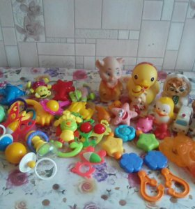 игрушки для маленький
