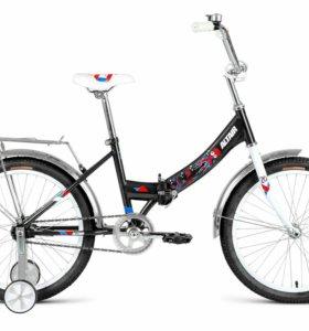"""Велосипед Altair kids 20"""" складной"""