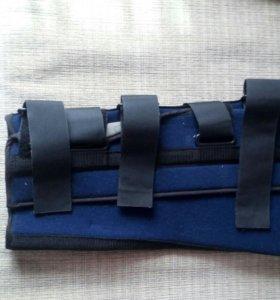 Бандаж(тутор) на коленный сустав