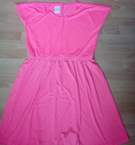 Платье 50 52 на лето или для дома