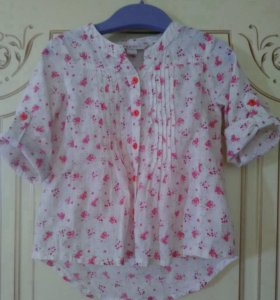 Модная рубашка Esprit