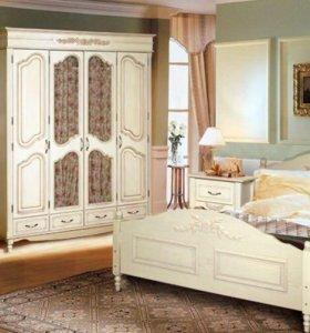 Спальный гарнитур Фиерта