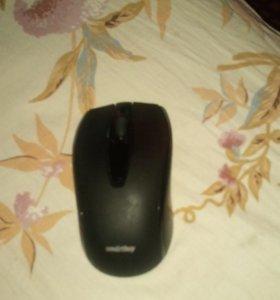 Ноутбук клавиатура мышка