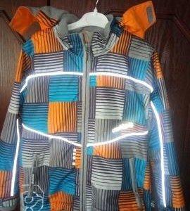 Куртка ветровка Крокид